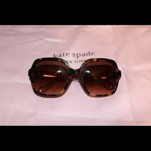 Kate Spade Katelee Sunglasses